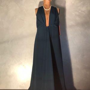 NWT Monique Lhuillier Cocktail Formal Dress Z5